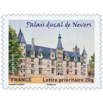 2012 Palais ducal de Nevers