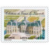 2012 Château de Vaux-le-Vicomte