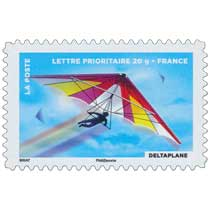 2013 Deltaplane