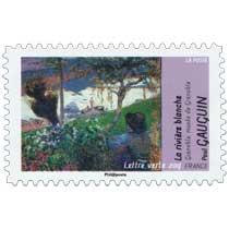 La rivière blanche Grenoble, musée de Grenoble Paul Gauguin