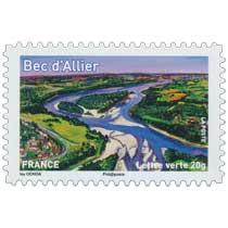 Bec d'Allier