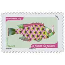 2014 L'odorat : Le fumet de poisson