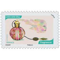 2014 L'odorat : Fragrances