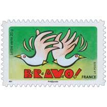 2014 Bravo !