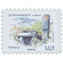 2014 Locmariaquer - Morbihan