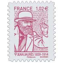 2014 Jean Jaurès (1859-1914)