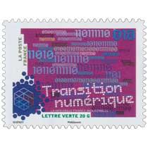 2014 La nouvelle France industrielle - Transition numérique