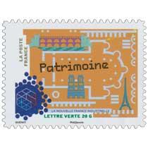 2014 La nouvelle France industrielle - Patrimoine