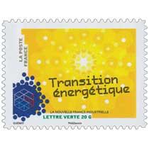 2014 La nouvelle France industrielle - Transition énergétique