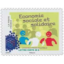 2014 La nouvelle France industrielle - Economie sociale et solidaire