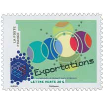 2014 La nouvelle France industrielle - Exportations
