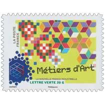 2014 La nouvelle France industrielle - Métiers d'Art