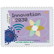 2014 La nouvelle France industrielle - Innovation 2030