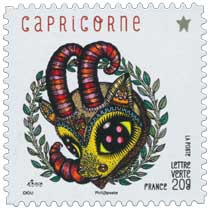 2014 Capricorne