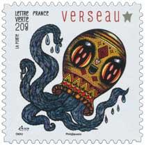 2014 Verseau