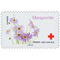 2014 Marguerite