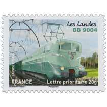 2014 Les Landes BB 9004