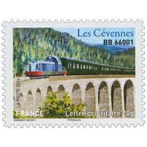 2014 Les Cévennes BB 66001