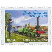 2014 Haute-Normandie Buddicom n°33