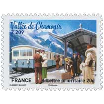 2014 Vallée de Chamonix Z 209