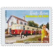 2014 Haute-Marne Micheline XM 5005