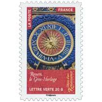2014 Objets d'art  –  Renaissance en France  –  Rouen, le Gros-Horloge