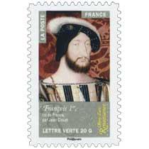 2014 Objets d'art  –  Renaissance en France  –  François 1er, roi de France, par Jean Clouet