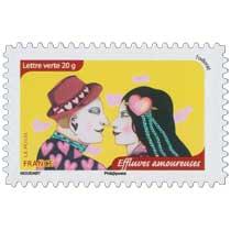 2014 L'odorat : Effluves amoureuses