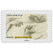 2015 Gustave Moreau