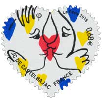 2015 J-C. de Castelbajac