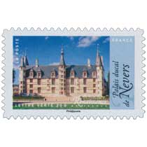 2015 Architecture Renaissance en France - Palais ducal de Nevers
