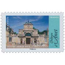 2015 Architecture Renaissance en France - Château d'Anet