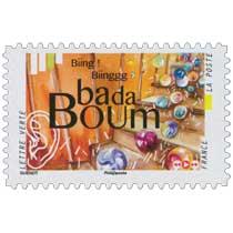 2016 biing Biinggg bada Boum