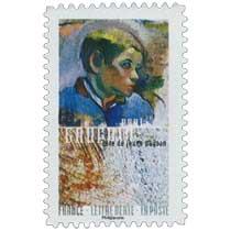 2016 Paul Gauguin - Tête de jeune paysan