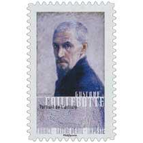 2016 Gustave Caillebotte - Portrait de l'artiste