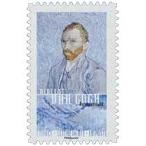 2016 Vincent van Gogh - Autoportrait