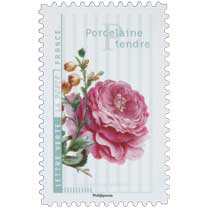 2017 Porcelaine tendre