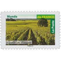 2018 Vignobles de Bourgogne