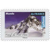 2018 Massif du Mont-Blanc