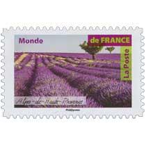 2018 Alpes de Haute-Provence