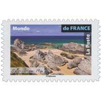 2018 Belle-Île-en-Mer