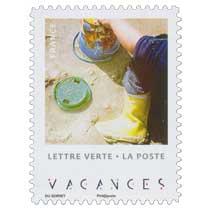 2019 Vacances