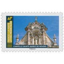 2019 Chapelle Sainte-Marie de Nevers
