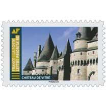 2019 Château de Vitré