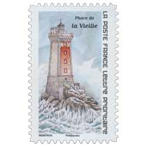 2020 Phare de la Vieille