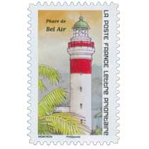 2020 Phare de Bel Air