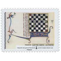 2021 Traité du jeu d'échecs latin 10286 folio 126