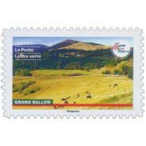 2021 France - Terre de tourisme - Grand Ballon