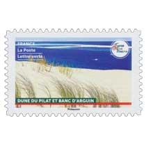 2021 France - Terre de tourisme - Dune du Pilat et banc d'Arguin