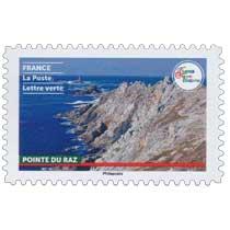 2021 France - Terre de tourisme - Pointe du Raz